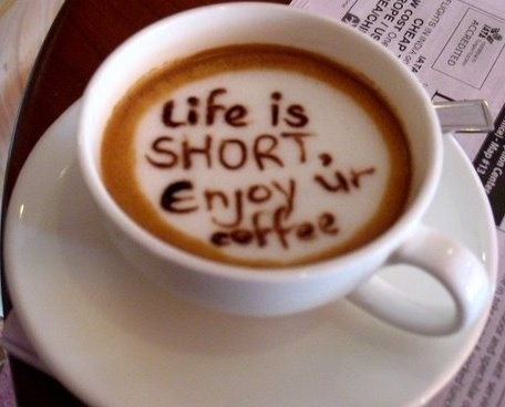 Short-life-coffe